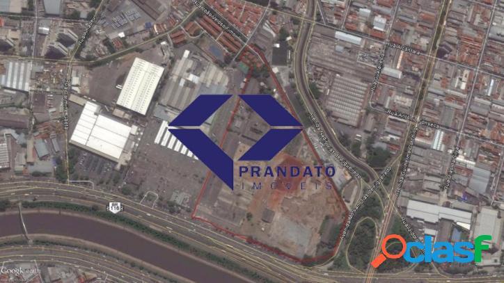 Área comercial à venda, Vila Maria, São Paulo. área comercial com 104.308 m2