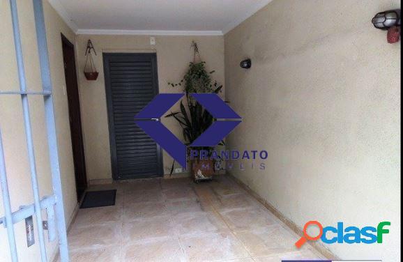 Sobrado Campo Belo com 3 Quartos suite à Venda, 105 m²