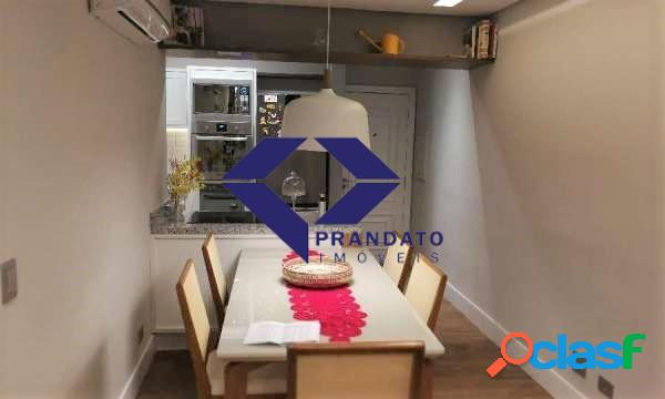 Vila Olímpia, São Paulo - SP 58 m² 2 quartos 1 vaga 1 banheiro 2