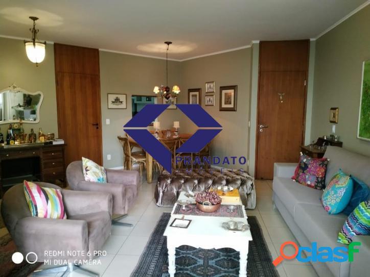Moema - condomínio clube _ apartamento com 4 quartos 3 suites à venda