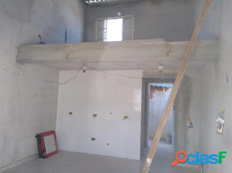 Casas locação mairiporã 1 dormitório apenas r$ 600,00 mensais!