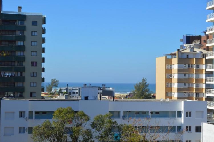 Apartamento 3 dormitórios, praia grande, torres/rs