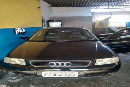 Audi-a3 1.8 turbo