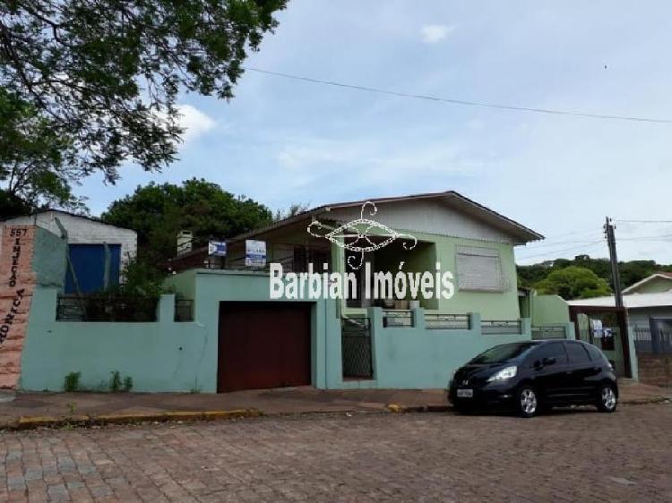 Casa à venda no senai - santa cruz do sul, rs. im275326