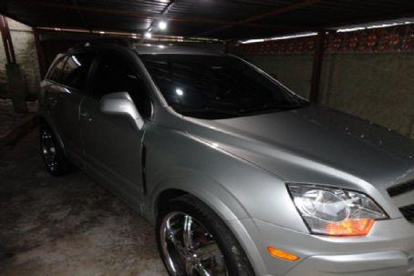 Chevrolet-captiva sport 2.4