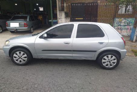 Chevrolet-CELTA LIFE 1.0