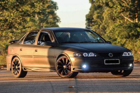 Chevrolet-vectra gl 2.2