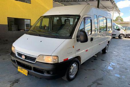 Fiat-ducato minibus 2.8