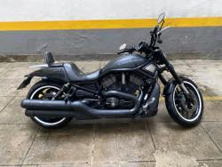 Harley-davidson v rod night rod special