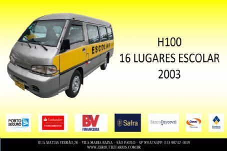 Hyundai-h100 gls 2.6