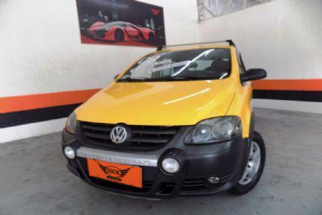Volkswagen-crossfox 1.6