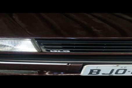 Volkswagen-logus gls 1.8