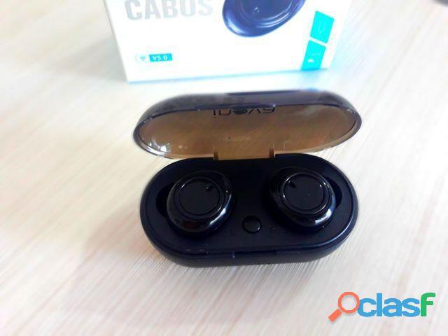 Fone Ouvido Bluetooth 5.0 Inova, ((( FRETE GRÀTIS SOMENTE HOJE ))) 4