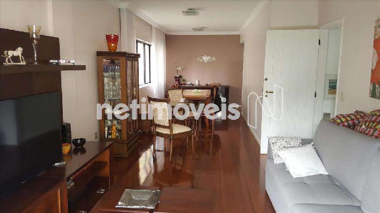 Apartamento, serra, 4 quartos, 2 vagas, 1 suíte