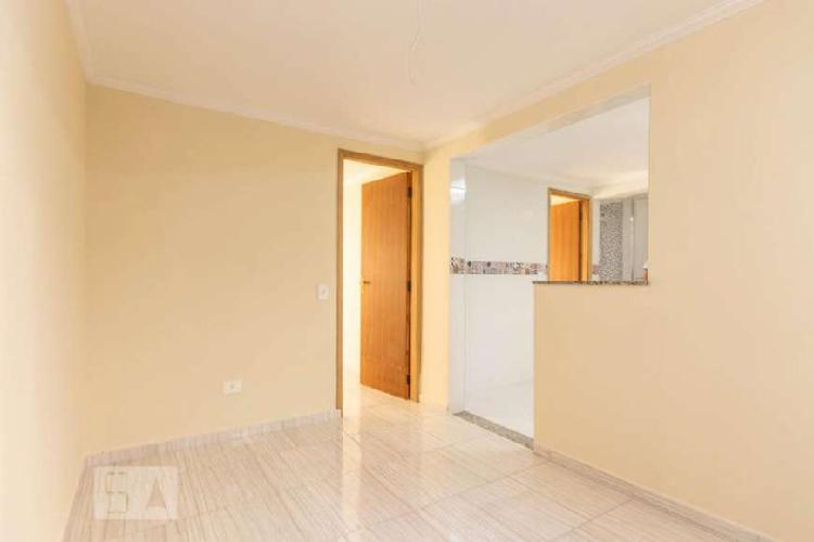 Apartamento à venda - artur alvim, 2 quartos, 48 m2
