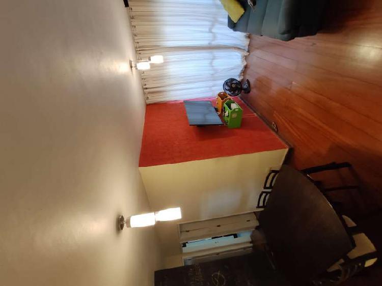 Apartamento para venda com 82 m², 3 quartos, todo mobiliado