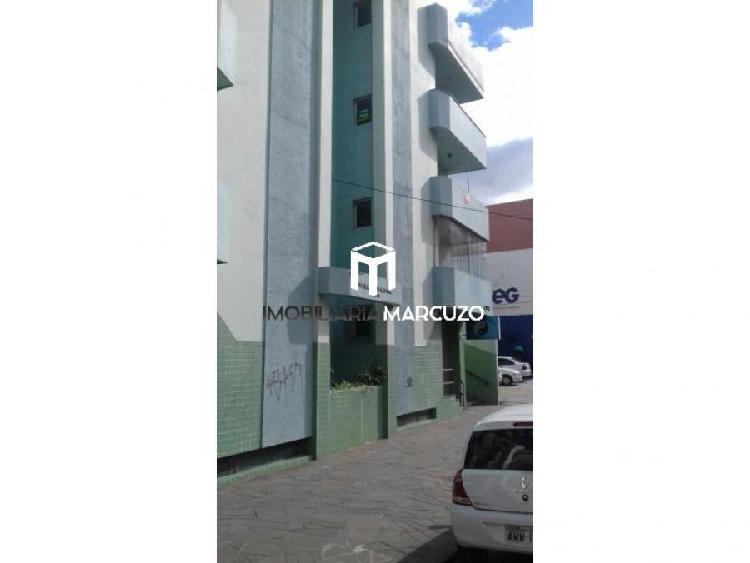 Apartamento à venda no centro - santa maria, rs. im37855