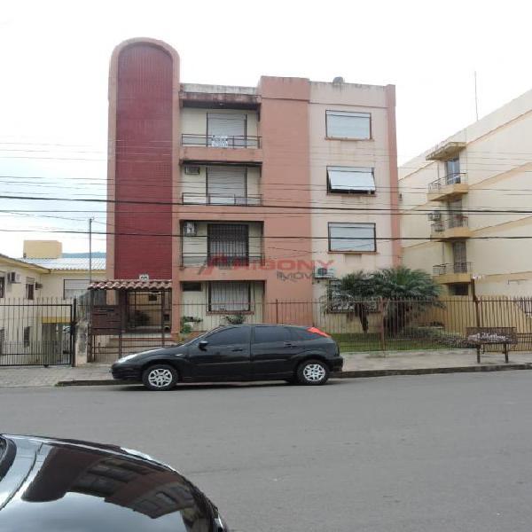 Apartamento à venda no km 3 - santa maria, rs. im284455