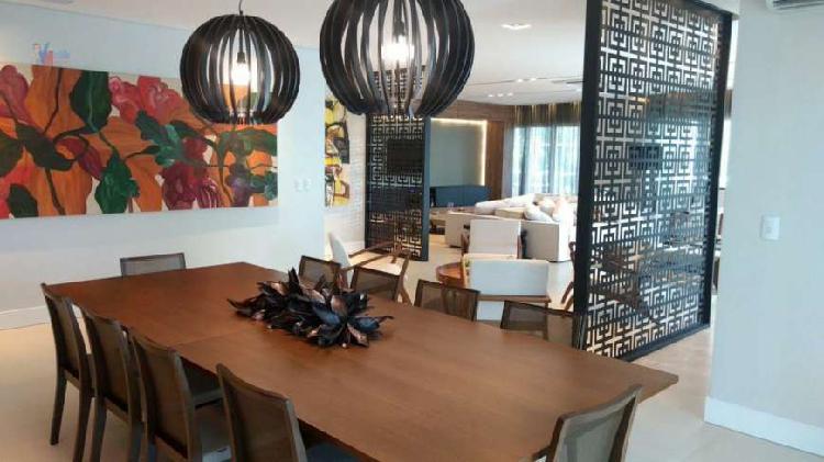 Apartamentos prontos para morar no adrianópolis 538m² 5