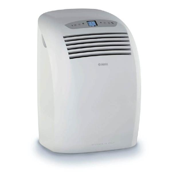 Ar condicionado portátil olimpia splendid nano silent 110v