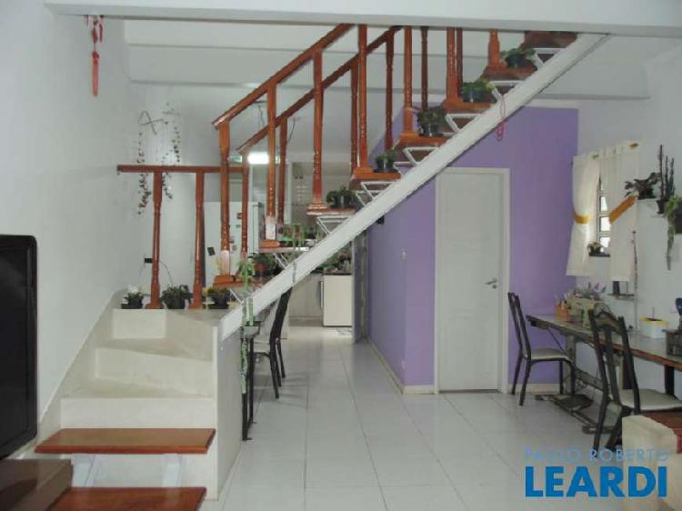 Casa de vila - pompéia - sp