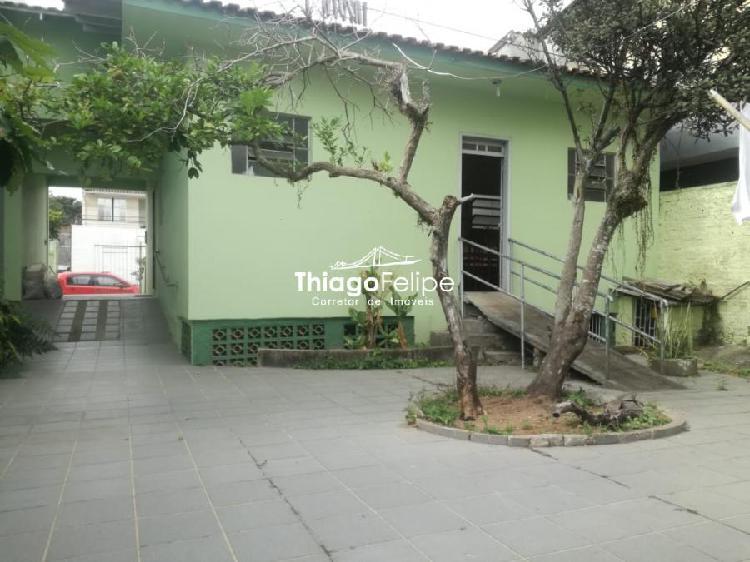 Casa à venda no barreiros - são josé, sc. im261643
