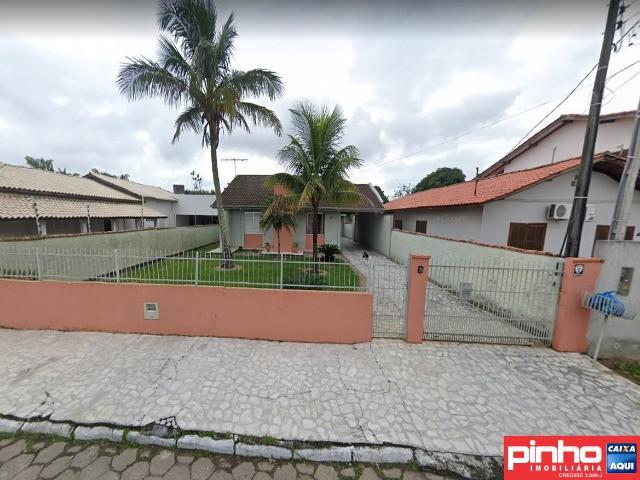 Casa à venda no centro - tijucas, sc. im251557