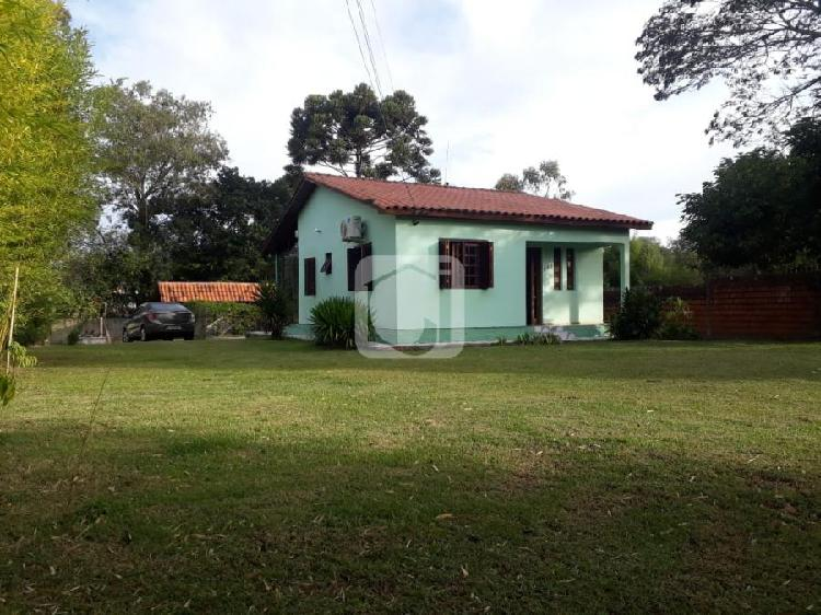 Casa à venda no parque serrano - itaara, rs. im284993