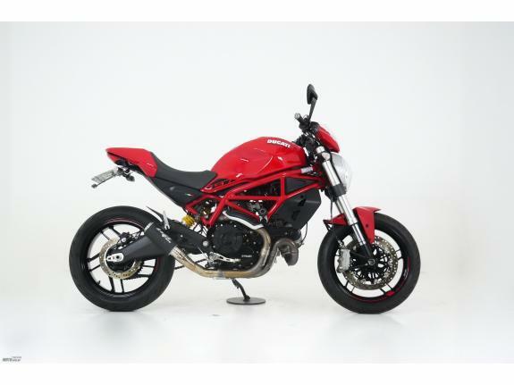 Ducati - monster 797