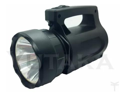 Lanterna ultra led torch farolete super potente