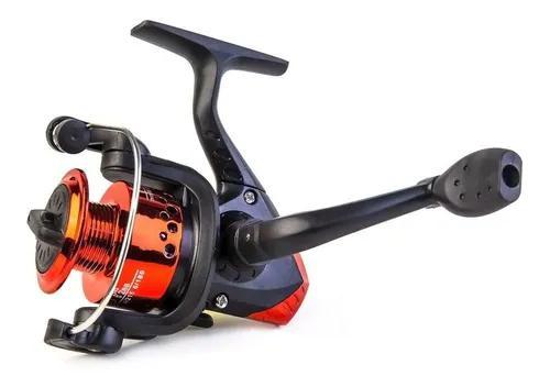 Molinete pesca ht200 fricção diant ultra light micro 1 rol