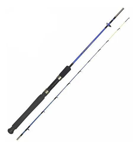 Vara pesca maciça p/ molinete albatroz rio grande 2,10m