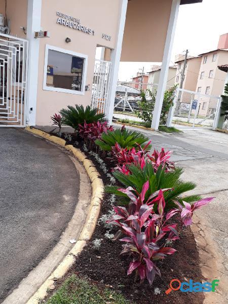 Apto   condomínio na avenida ipanema   sorocaba