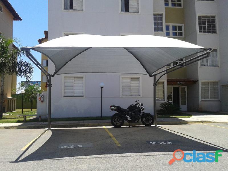 Apto   Condomínio na Avenida Ipanema   Sorocaba 19