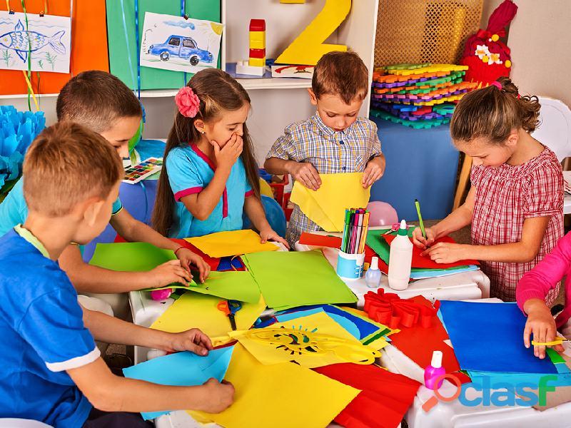 Excelente Escola Infantil em Santo André   R$ 150.000,00