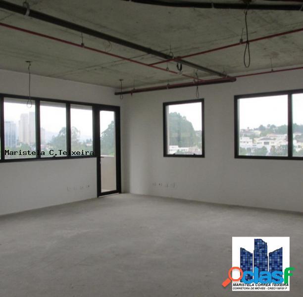 Sala comercial/nova para venda em barueri / sp no bairro alphaville centro industrial e empresarial/alphaville.