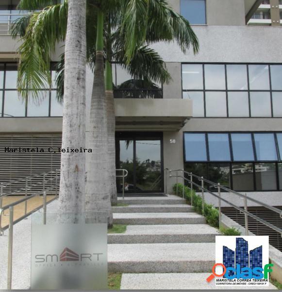Sala Comercial/Nova para Venda em Barueri / SP no bairro Alphaville Centro Industrial e Empresarial/Alphaville. 1