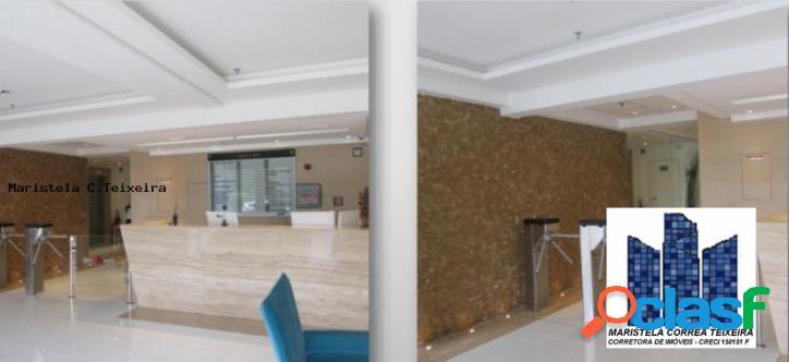 Sala Comercial/Nova para Venda em Barueri / SP no bairro Alphaville Centro Industrial e Empresarial/Alphaville. 3