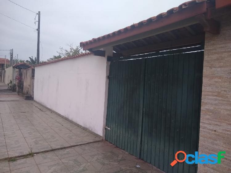 Terreno murado - venda - josedy (peruíbe-sp) ótima localização!