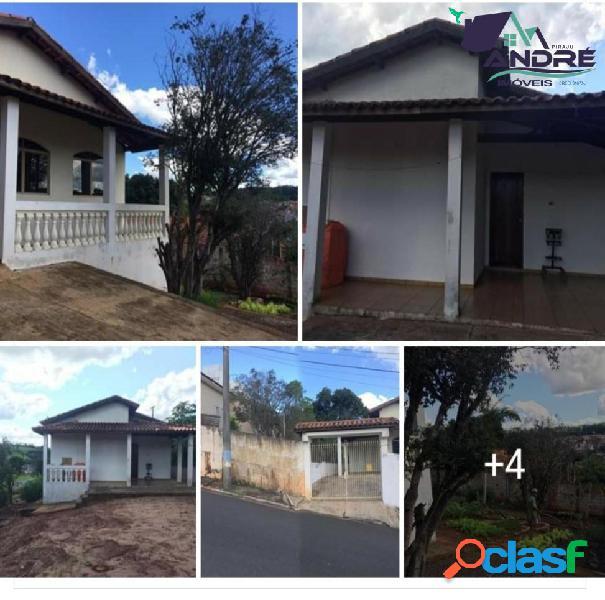 Casa, 3 dormitórios, vila diana, piraju /sp.