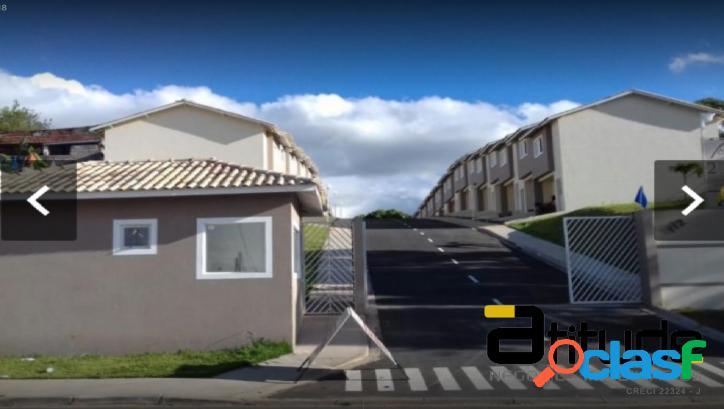 Casa a venda em condomínio - santana de parnaíba chácara solar ii
