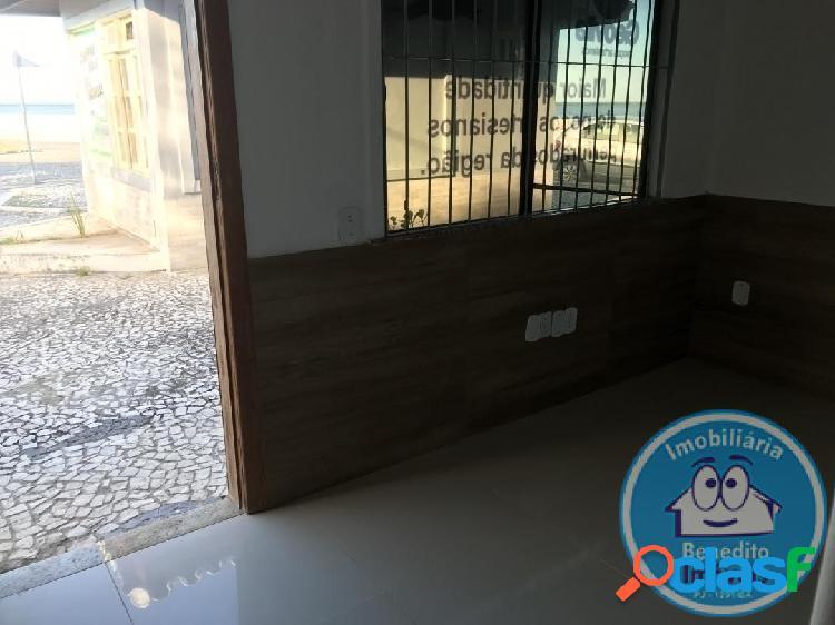 Alugo sala comercial no centro de Porto Seguro R$1.100,00 1