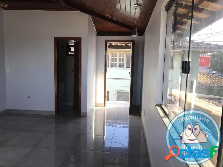 Alugo sala Comercial no centro de Porto Seguro R$950,00 1