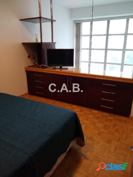 Apartamento mobiliado locação Loft 3