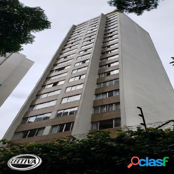 Cobertura duplex - bairro água verde - curitiba pr