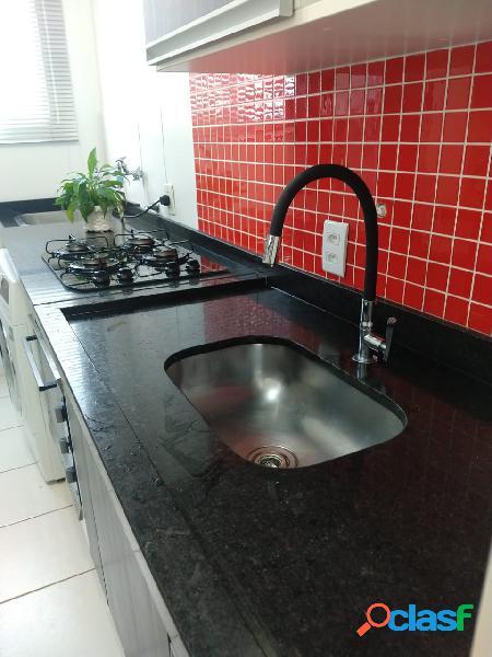 Residencial copacabana, jd. terra branca, 2 dormitórios