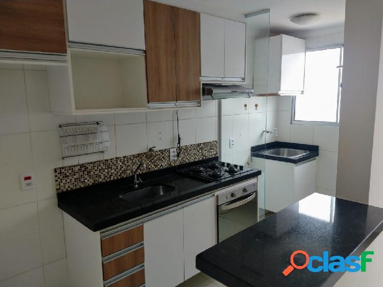Condomínio bauru ville, jardim redentor, 2 dormitórios