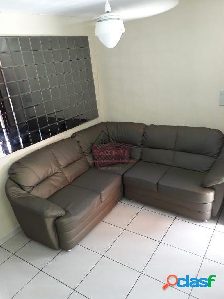 Sobrado condomínio fechado pronto para morar no parque boturussu