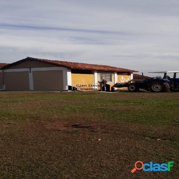 # excelente fazenda a venda na região de itapetininga #