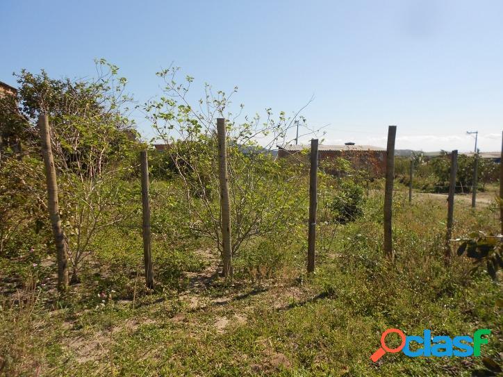 Terreno, 360 m², são pedro da aldeia, rj